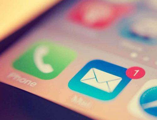 Почтовые рассылки. Email маркетинг