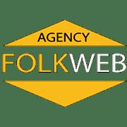 FolkWeb Studio Логотип