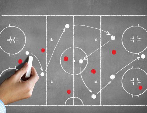 Стратегия развития компании – основные принципы
